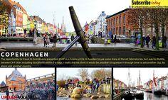 #Traveller's Focus : #Copenhagen