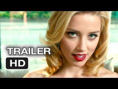 ▶ Syrup Official Trailer #1 (2013) - Amber Heard, Kellan Lutz, Brittany Snow Movie HD - YouTube