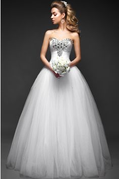 Wedding Gown Fashions To Hunt For Your Own Special Day - Incredible Wedding Dresses For Our Special Day