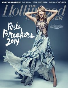 The Hollywood Reporter 2014