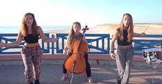 VIDEO MUSIC on blog - L.E.J aka Elijay, Summer 2015