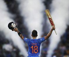 India vs Pakistan: In Virat Kohli, a bit of Sachin Tendulkar, Rahul Dravid, VVS Laxman and MS Dhoni India Cricket Team, Cricket Sport, Cricket News, T20 Cricket, Bollywood Couples, Bollywood Actress Hot Photos, India Vs Pakistan, India India, Cricket Poster