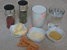 Mısır Unu Çorbası Glass Of Milk, Food And Drink, Calla Lilies, Calla Lillies