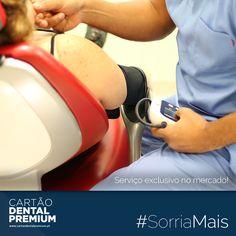 """#SORRIAMAIS com o nosso Cartão: """"Serviço exclusivo no mercado!"""" ----- SAIBA TUDO EMhttp://cartaodentalpremium.com/#comoaderir > 800 CAR TAO / 800 227 826 #SwissDentalHealthPlans#CartãoDentalPremium#CartãoDeSaúde#Clínica#Implantes#Dentista#SorriaMais"""