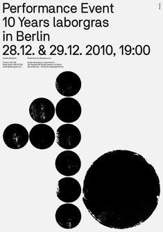 Neubau / laborgras, Posters Edition 2006—2016 #neubauberlin #neubauarchive