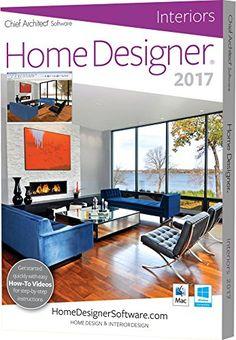Chief Architect Home Designer Interiors 2017 Chief Architect  Http://www.amazon.
