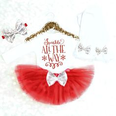 Baby Girl Christmas Outfit Christmas Dress Toddler Christmas Outfit Baby Girl Christmas Onesie Christmas Newborn Girl My First Christmas My First Christmas Outfit, Toddler Christmas Outfit, Baby Girl Christmas Dresses, Christmas Onesie, Newborn Christmas, 1st Christmas, Christmas Clothes, 1st Birthday Outfits, 1st Birthday Girls