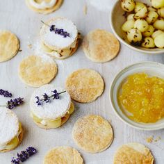 I first made this under pressure on live TV, luckily it has become a firm favourite. Taken from John Whaite Bakes