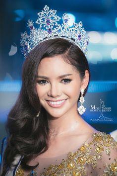 Miss Tiffany 2015