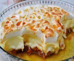 Essa sobremesa é o sucesso da minha casa. Muito fácil de fazer e todo mundo adora! – Caderno de Receitas