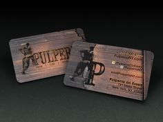 Pulperia   Brand Identity Design on Behance