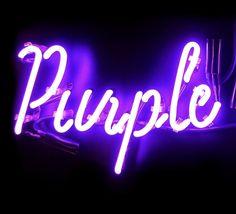 I  Purple