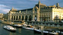 Private Tour: Skip-the-Line Louvre Museum and Musée d'Orsay Tour , Paris, Private Sightseeing...