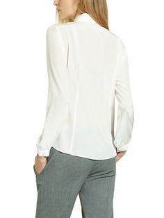 Camicia manica lunga in Seta W146 2