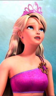 Princess Barbie Dolls, Barbie Life, Barbie World, Disney Princess Toddler, Disney Princess Pictures, Barbie Cartoon, Mermaid Barbie, Barbie Images, Mermaid Tale