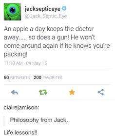 Jacksepticeye tag on tumblr