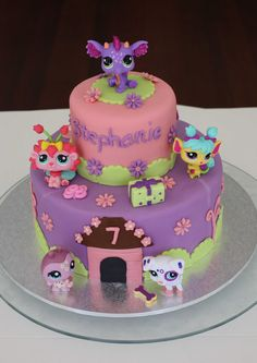 lps cakes More