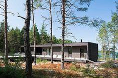 Summer Villa by Haroma & Partners