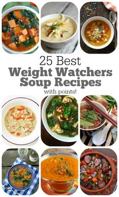 Best-Weight-Watchers-Soup-Recipes
