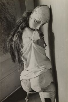 The Doll by Hans Bellmer