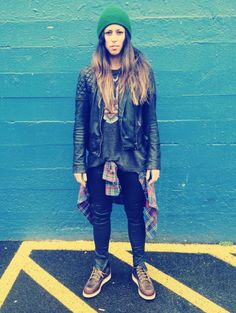 Wildfang Untamed: PDX Street Style | We Are Wildfang
