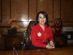 El pasado sábado la alcaldesa Miriam Caballero Arras, asistió a la reunión regional de alcaldes quienes expusieron las prioridades de sus municipios....