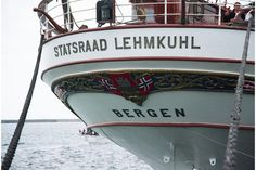 Statsraad Lehmkuhl
