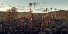 Muchimba, Himba, Angola 2017 by Jimmy Nelson People Around The World, Around The Worlds, Nelson Books, Jimmy Nelson, We Are The World, African Beauty, Les Oeuvres, Concept Art, Journey