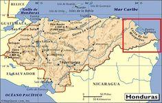 EEUU instalará en Honduras su base más grande en Latinoamérica