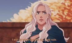 Trendy Games Of Thrones Quotes Love Daenerys Targaryen 25 Ideas Game Of Thrones Artwork, Got Game Of Thrones, Game Of Thrones Quotes, Game Of Thrones Books, Game Of Thrones Characters, Character Inspiration, Character Art, Character Design, Daenerys Targaryen Art