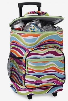 Home Essentials Rolling Cooler, Only $13 Shipped at Stage Stores!