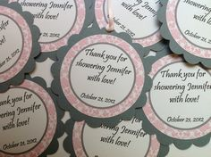 Hey, I found this really awesome Etsy listing at http://www.etsy.com/listing/112941833/baby-shower-favor-tags-its-a-girl-pink