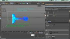 """If this Video saved your ass, tip it, do it! tippit! :)  I`ve seen people complaining about Turbulence FD not supporting Cinema 4Ds particle Forces like Rotation, Wind etc. Using any particle system you can control Turbulence FD`s fluid behavior in a very sophisticated way though. Just give your particle emitter a Turbulence FD Emitter Tag with some number in """"Velocity weight"""" under the  Forces tab. This way turbulence FD will imitate the behavior of the particles. Kind of. It is better…"""