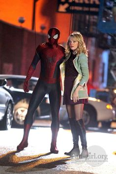 The Amazing Spiderman 2 Best /sad movie ever!!!! My favorite movie  First and second are a tie