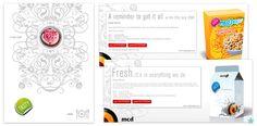 MCD Folders & Emailers