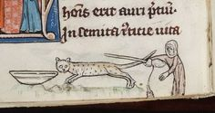 Beinecke Rare Book and Manuscript Library, MS 404, fol. 156v
