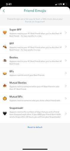 Names For Snapchat, Snapchat Best Friends, Snapchat Friend Emojis, Snapchat Captions, Snapchat Message, Best Snapchat, Snapchat Stickers, Snapchat Logo, Snapchat Icon