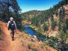 "19 Likes, 1 Comments - Dalton Hayes (@dalton_hayes) on Instagram: ""Come fish with us #cheesmancanyon #deckers #southplatte #flyfishing #colorado #fish"""