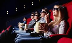 Groupon - $ 24 for 2 Tickets to Island of Lemurs 3D with Popcorn and Sodas at Navy Pier IMAX (Up to $42.49 Value)   in Streeterville. Groupon deal price: $24