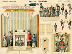 mc guignol theatre | patricia m | Flickr