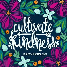 Proverb 3:3