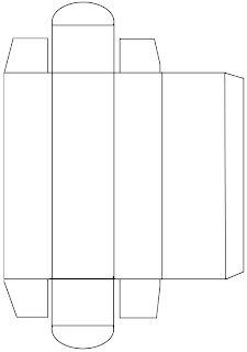 AQUARELINHA: Moldes em branco Diy Gift Box, Diy Box, Diy Crafts Hacks, Diy Craft Projects, Cardboard Box Crafts, Paper Crafts, Silhouette Cameo Boxes, Box Packaging Templates, Paper Box Template