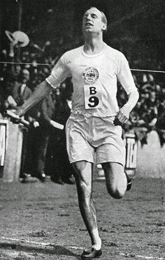 """Eric Henry Liddell (1902-1945) was a Scottish athlete, rugby union international player, and missionary, who was forced to choose between his religious beliefs and competing in an Olympic race.  Liddell is featured in the movie """"Chariots of Fire"""" he died in a Japanese internment camp in 1945 he became a missionary like his parents."""