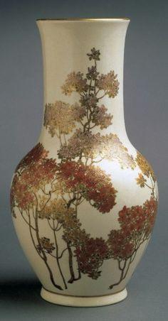 Khalili Collections | Japanese Art of the Meiji Period | Signed Yabu Meizan
