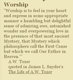 Worship Great Book