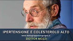 Dottor Mozzi: Ipertensione e colesterolo alto