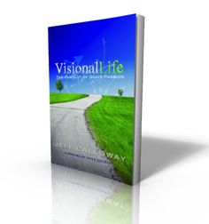 Get this free eBook on how to know God's vision for you life.