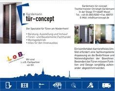 Voerde : Gardemann / tür-concept