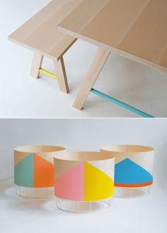 Design Love Discoveries: Maison