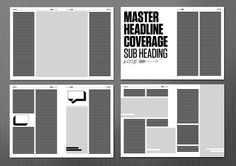 MagSpreads - Editorial Design and Magazine Layout Inspiration: BRUNO Magazine